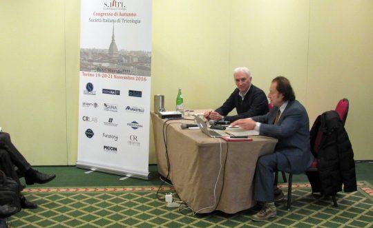 1st Conference of TricoItalia for Technicians