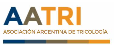 ASOCIACIÓN ARGENTINA DE TRICOLOGÍA