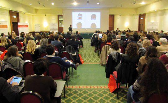 Incontro di Autunno S.I.Tri. a Torino