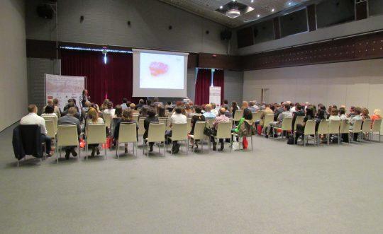 2° Congresso TricoItalia Per Tecnici e Acconciatori