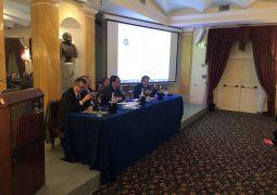Incontro di Autunno S.I.Tri. 26 Novembre 2017 Roma