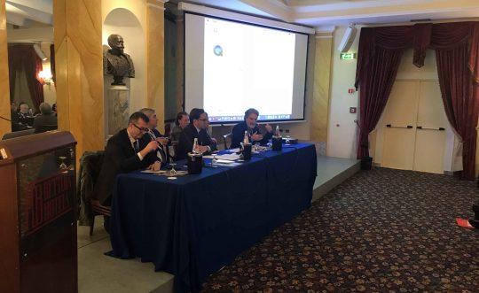 S.I.Tri. Conference, Rome: 26 November 2017