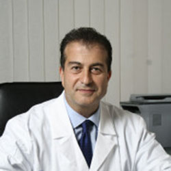 Dr. Daniele Campo