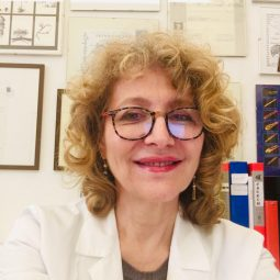 Drs. Elisabetta Bianchi