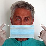 Dr. Michele Roberto