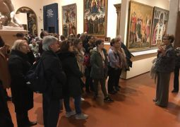 Sant'Agnese 2018 – Firenze