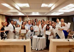 Rio De Janeiro 11-12-13 Marzo 2018 – Corso di Microscopia in Luce Polarizzata.