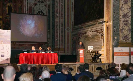 43rd Conference of S.I.Tri. – Naples, 14-15-16 April 2018