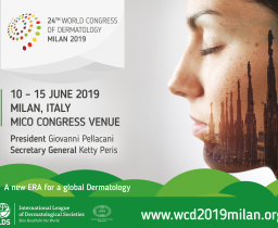 24° Congresso Mondiale di Dermatologia