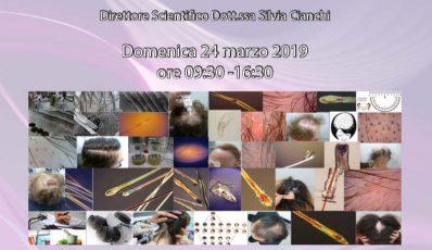 Corso Teorico Pratico – Casi Clinici in TRICOLOGIA