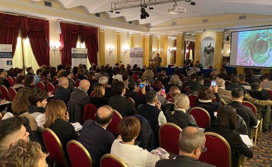 7° Congresso TricoItalia Roma 1° Dicembre 2019