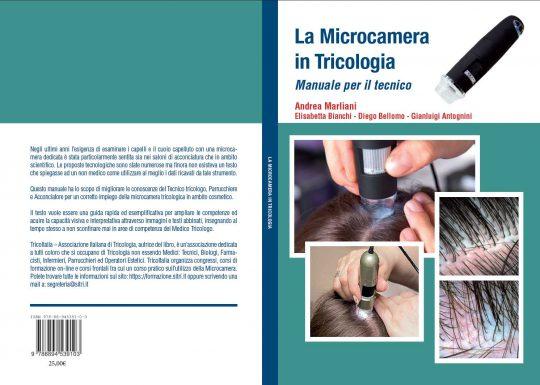 la microcamera in tricologia