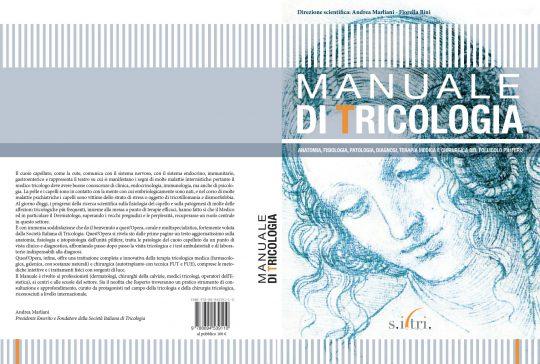 manuale di tricologia